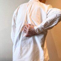 エアリズムが肌に張り付いてかゆい!背中ニキビや乾燥などの恐れは?